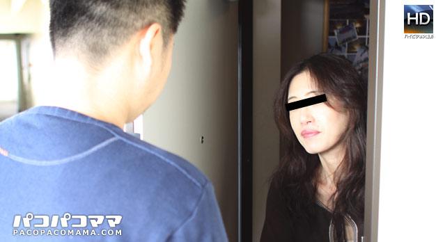 Pacopacomama 021811_312 Kumatani Yukiko Married Womans Home Saddle Married Womans Mudanuma Affair Circumstances 1