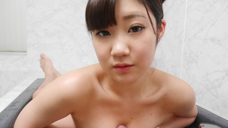 Caribbeancom 040720-001 Chihiro Oh! My girlfriend keeps sucking my dick!