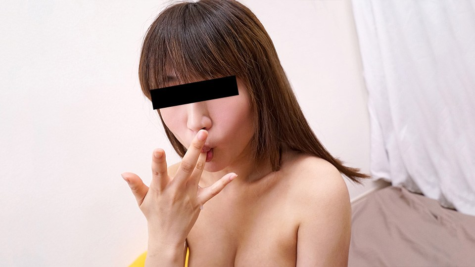 10Musume 050320_01 Mika Fujimura Too cute natural blowjob dimple