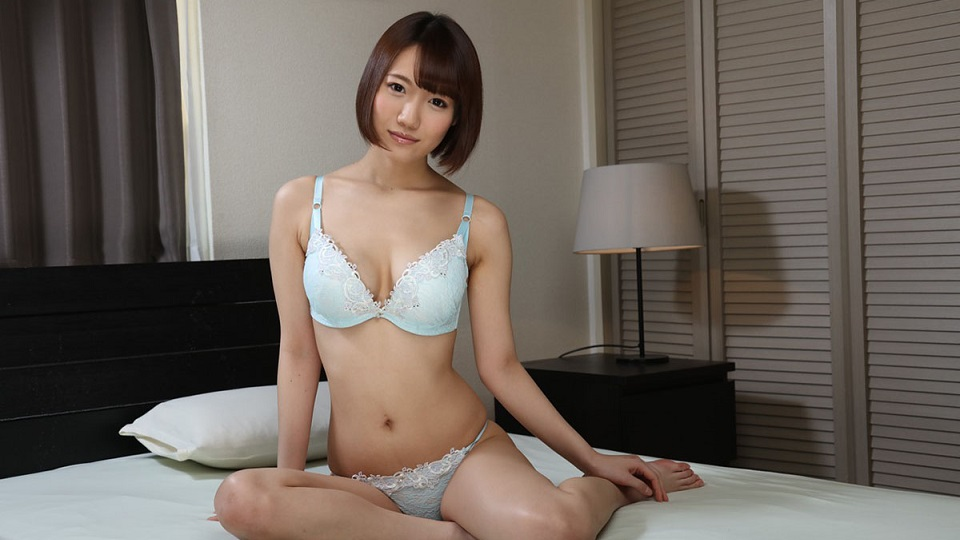 Caribbeancom 050520-001 Kikukawa Mitsuha Robbed Girlfriend 3