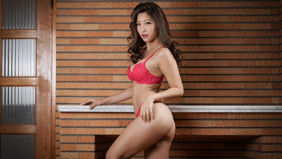 Caribbeancom 052620-001 Mizuki Miri The Soul Of Actress: Camera Test Became SEX With 3 MEN