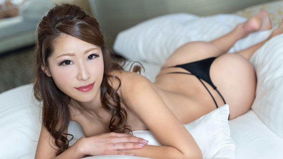 1Pondo 060920_001 Chika Sugiyama