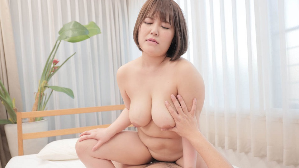 Caribbeancom 062020-001 Ono Miyu Debut Vol.59 : She is a real call girl who has the bestest tits ever!