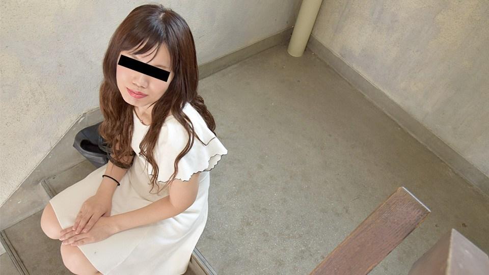 10Musume 012820_01 Yukiko Muramatsu Nampa in the name of a questionnaire and finally got cum shot inside Yukiko Muramatsu