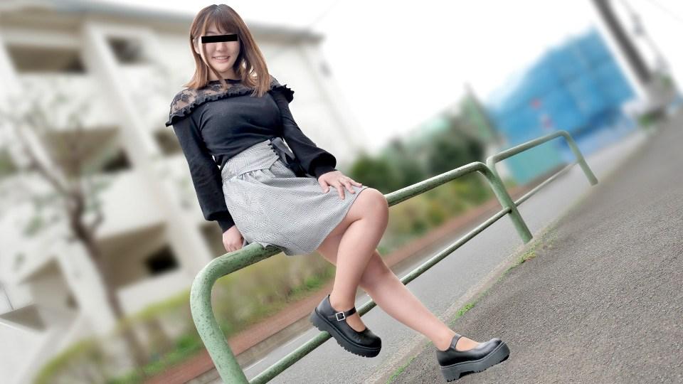 10mu 031220_01 Natsumi Hayakawa Chubby public toilet