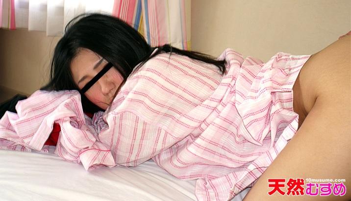10Musume 070210_01 takizawa nagisa Nagisa Takizawa Fucking & Creampie in Pajama