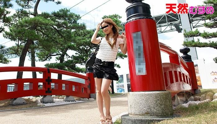 10Musume 091610_01 Yuina Satoi Satoi Yuina Local Nampa Yamaguchi Edition