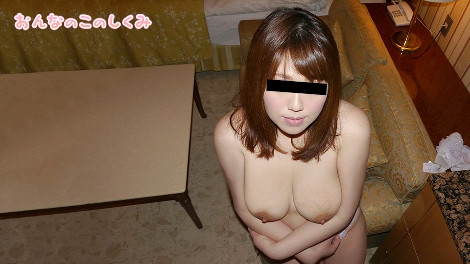 10Musume 111219_01 Aki Mizuno Woman's Structure-Please measure the plump body of the huge breast G cup