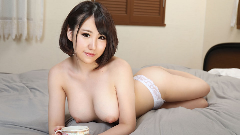 1Pondo 022220_976 Model collection Riri Shirai