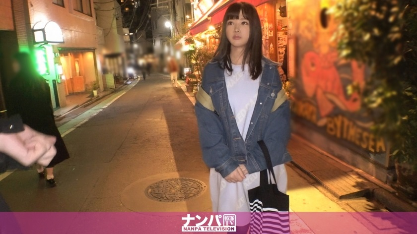 200GANA-2260 Moved to Tokyo and succeeded in picking up the details of living alone
