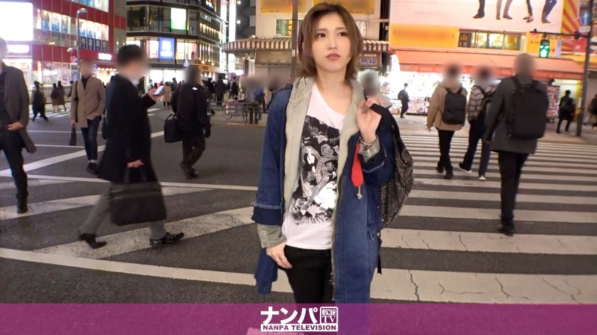 200GANA-2287 Bring a male cosplay clerk found in Akihabara to the hotel