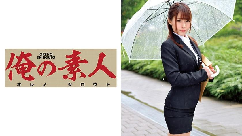 ORETD-598 Maki-chan 4