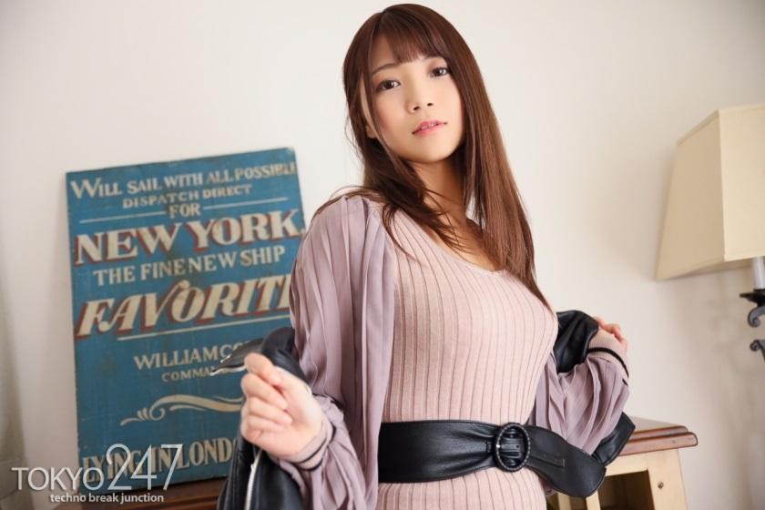 240 TOKYO-399 Haruka