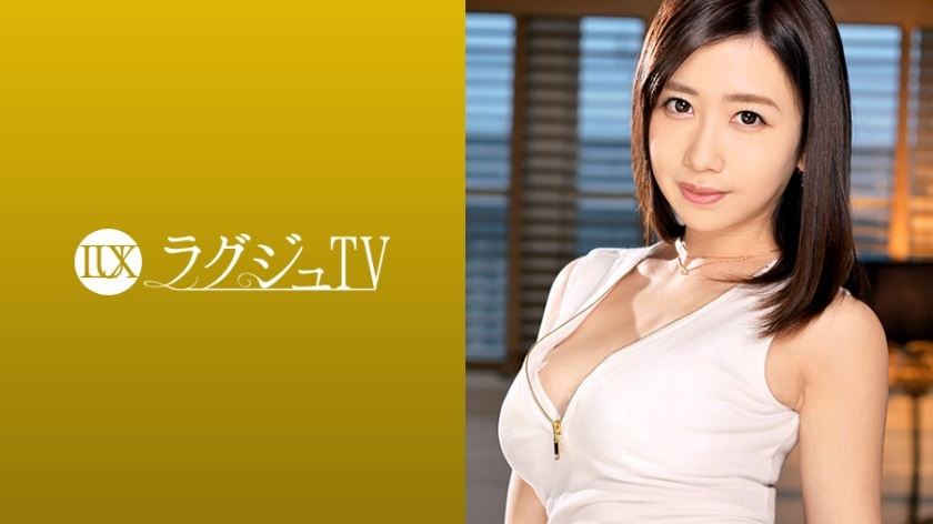 259LUXU-1072 Lagu TV 1051 Kei Hakui 29-year-old nurse