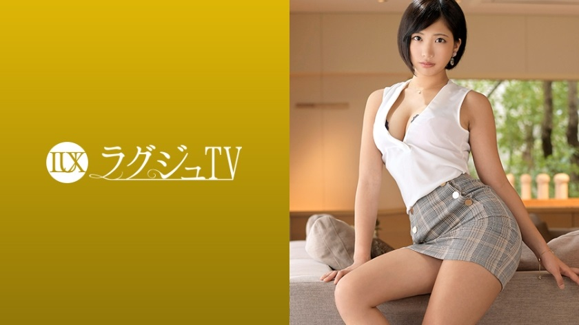 Luxury TV 259LUXU-1193 Asuka You can not be satisfied with more young saffle who reasonable graduated from virginity