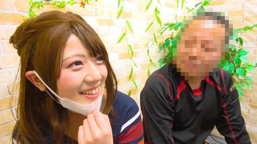 274ETQT-265 エロバラエティ番組「ササヅカちゃんねる」に出た素人女性 みさき 20歳