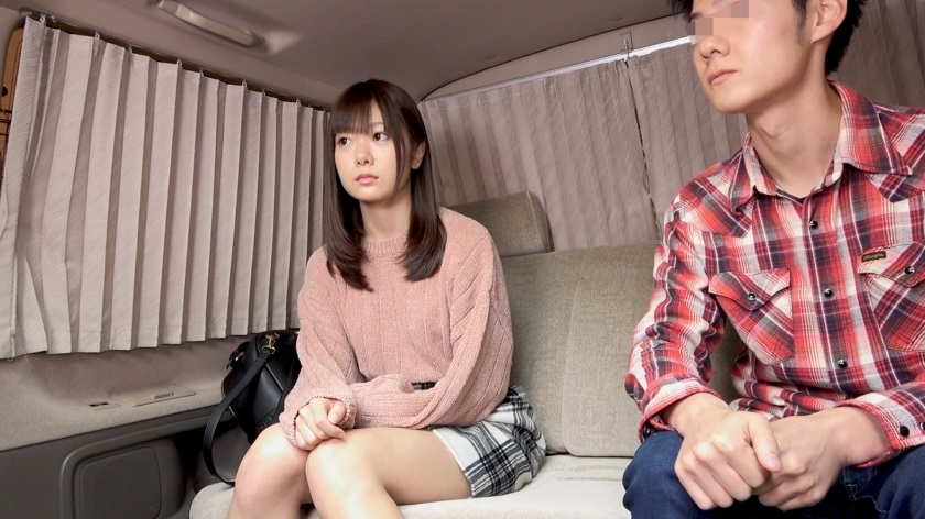274ETQT-425 Forbidden SEX with boyfriend's friend! Mamiko 21 years old