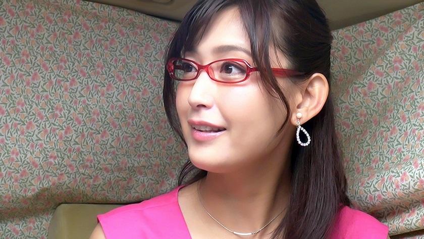 299EWDX-290 Dedicated married woman glasses Slender