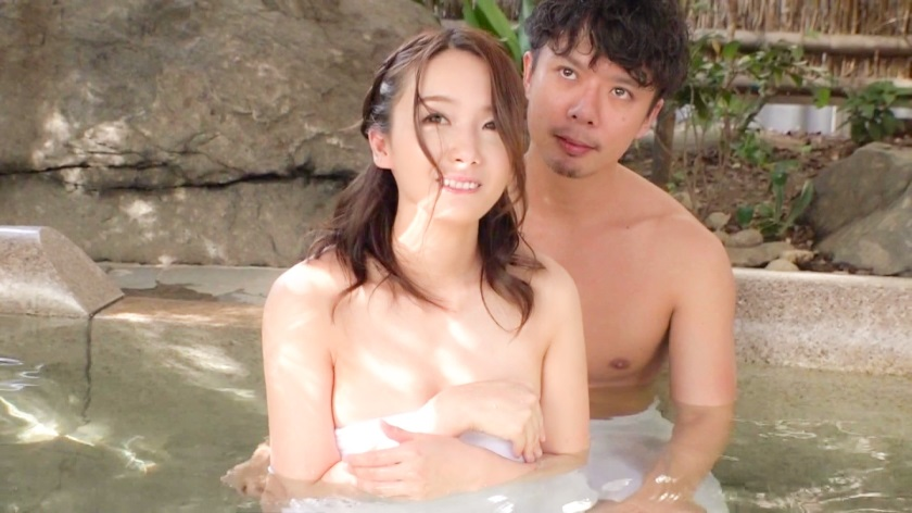 326ONS-018 Mixed bathing NTR for an amateur couple at a structured hot spring inn The face level is too high at a hostess and her is destroyed with a rich cunnilingus and an unauthorized creampie is given!