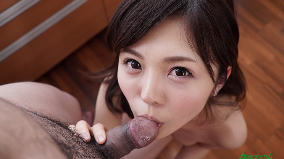 Carib 092317-505 Mizutori Fumino Debut Vol.43 〜An Innocent Shaved Girl〜