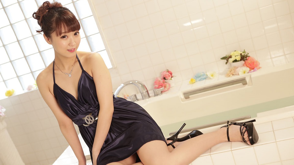 Caribbeancom 010420-001 Aizawa Haru The Story Of Luxury Spa Lady, Vol.73