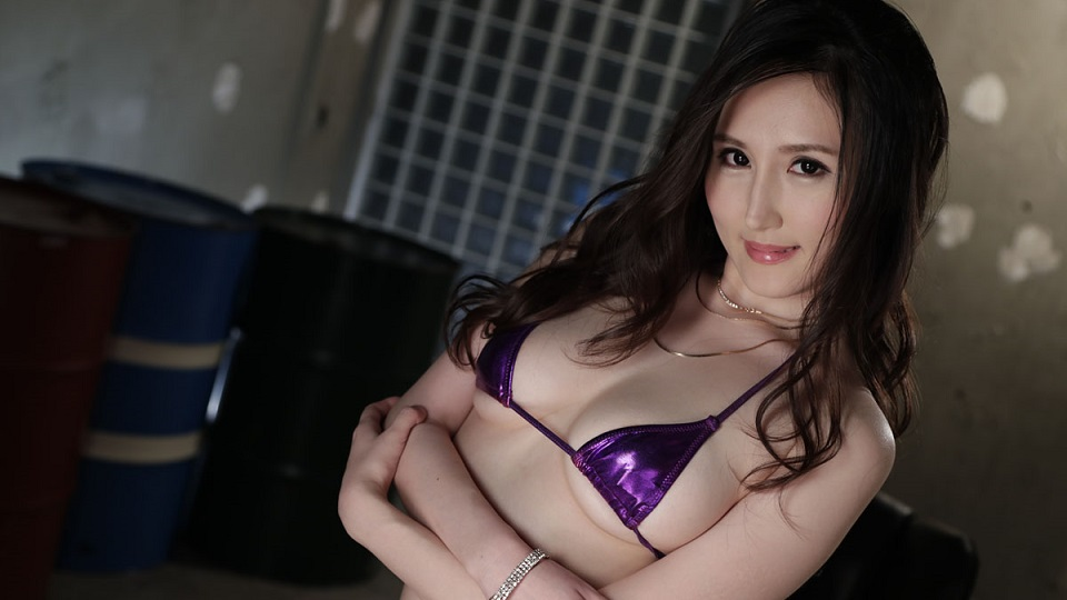 Caribbeancom 011520-001 Mizuki Angelia Gorgeous Russian Japanese Body