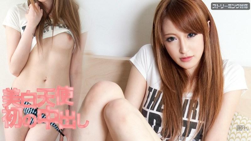 Caribbeancom 012412-923 Shirosaki Mai Creampie of Beautiful Angel Part1