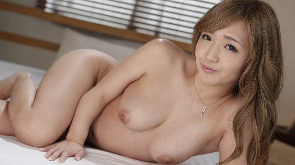Caribbeancom 022520-001 Aoyama Hana Making love with her beloved boyfriend