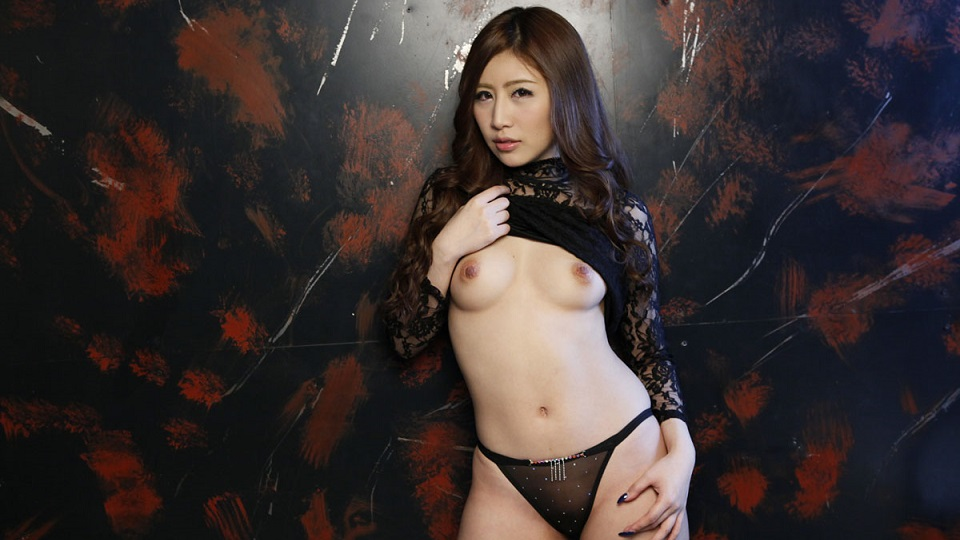 Caribbeancom 111919-001 Kamio Mai Never experienced Before