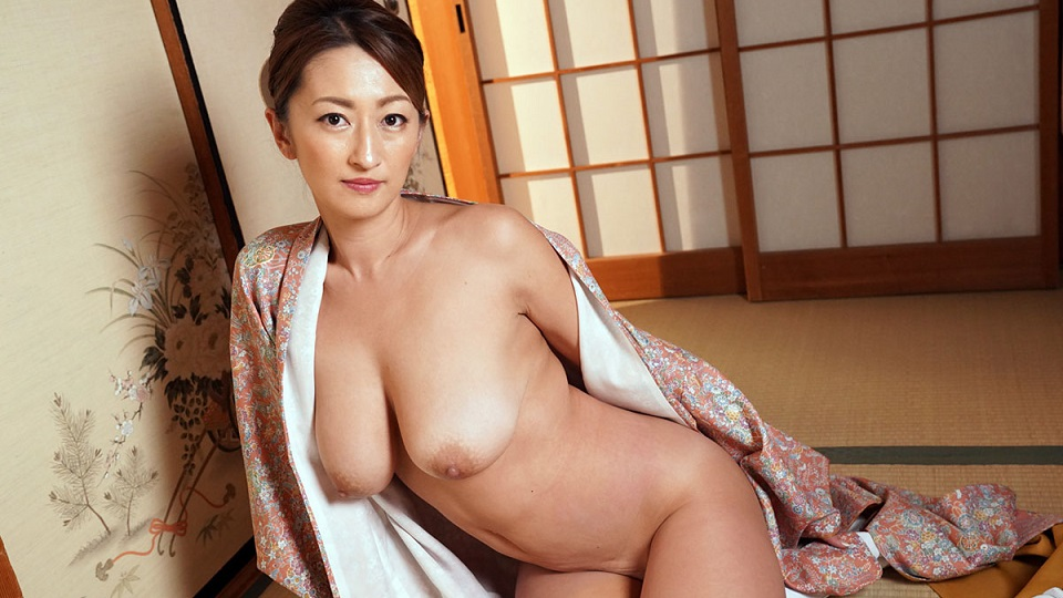 Caribbeancom 112419-001 Fukiishi Rena Cock Lover Landlady