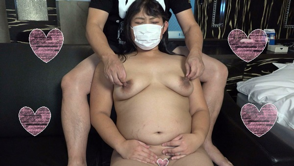 FC2 PPV 1010691 A girlfriend with eight months pregnancy Ascension