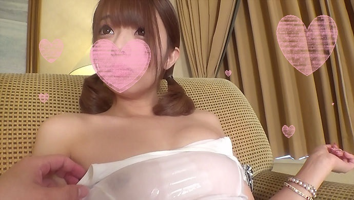 FC2 PPV 1094564 Treasure class Shaved Lolli beauty big breasts anime voice