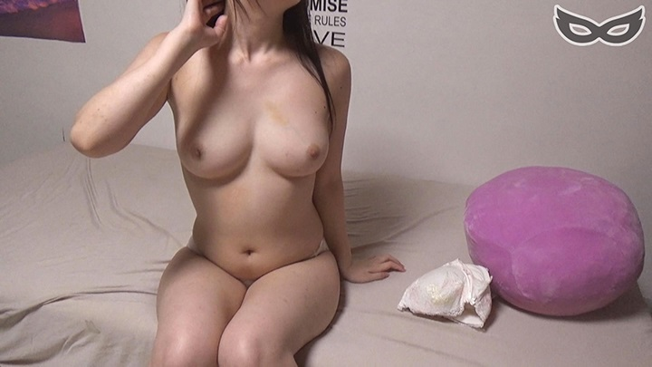 FC2 PPV 1146948 Dirty titty girl who wraps up with plump breasts that erect nipples
