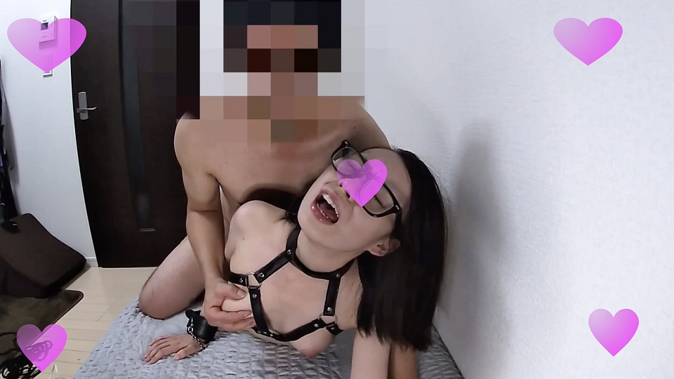 FC2 PPV 1155308 Suspended restraint play Bondage ex-Rifure Miss Louis and face