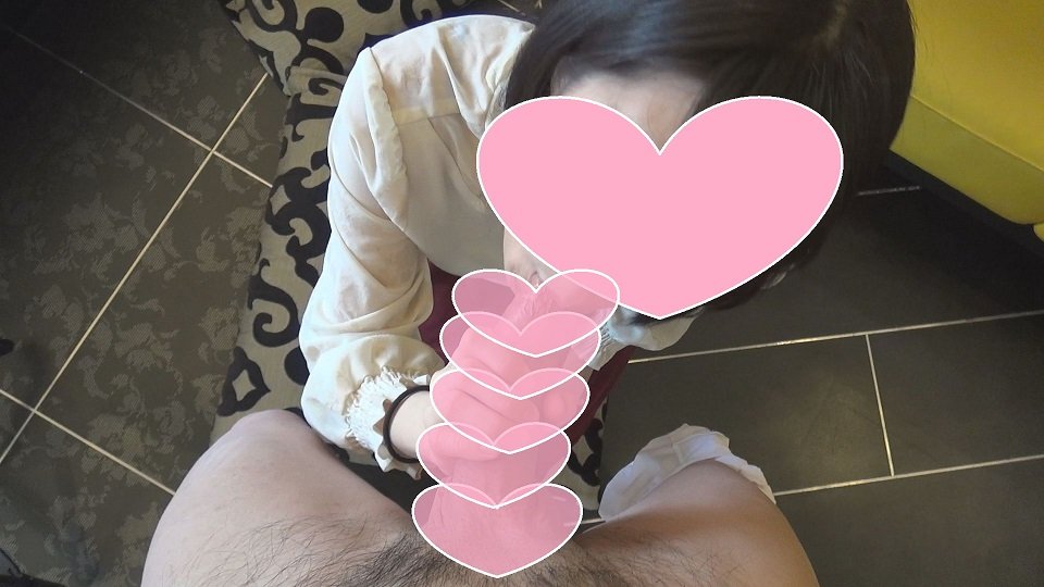 FC2 PPV 1208440 Appearance Mari 23 years old Black hair beauty Garter stockings wearing Actor super decachin
