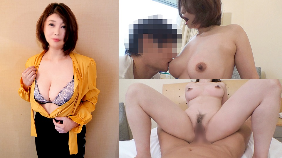 FC2 PPV 1266446 Saddle a 48 year old married woman with a ripe body that is too obscene. Compliant Mature Woman