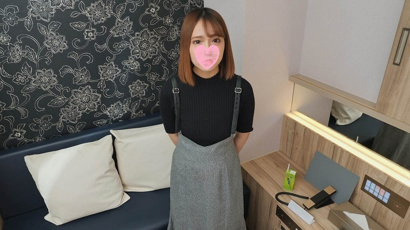 FC2 PPV 1334747 [Beauty Bulletin] 50th shoot Tomomi 18 year old E cup female college student