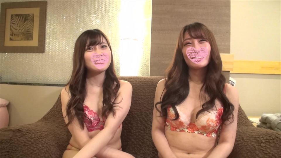 FC2 PPV 1415562 Sex Of Dream With Two Cute And Beautiful Sisters Its Embarrassing MAX To See The Moment When