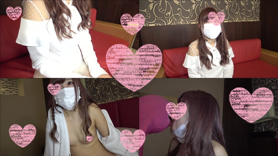 FC2 PPV 680522  Super gorgeous Life's first raw insertion received 2 extra with extra amount
