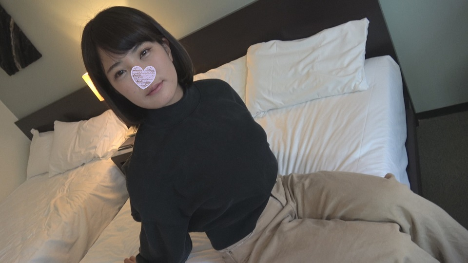 FC2 PPV 734790 AV Madoka 22 years old Short Bob's big tits Glamorous Massage Cumshot to Hair Dresser