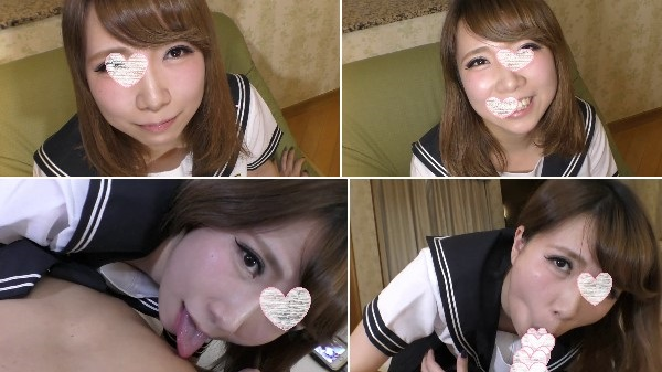 FC2 PPV 745879  Shoot S Grade Beauty White E Cup White Girl Uniform Cos