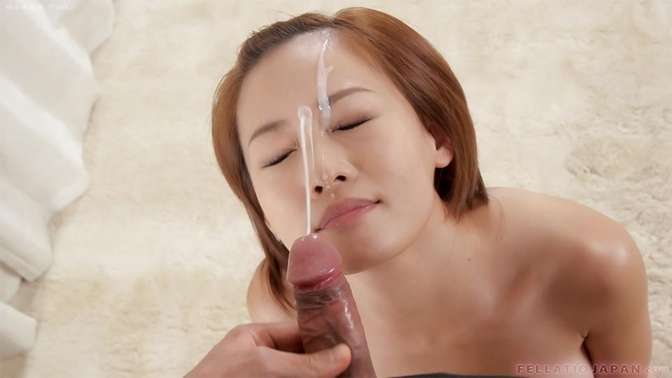 Fellatio-Japan 195 Miyamura Ren