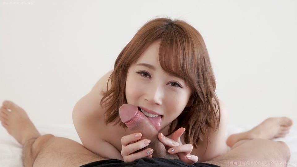 Fellatio-Japan 217 Kisaki Aya