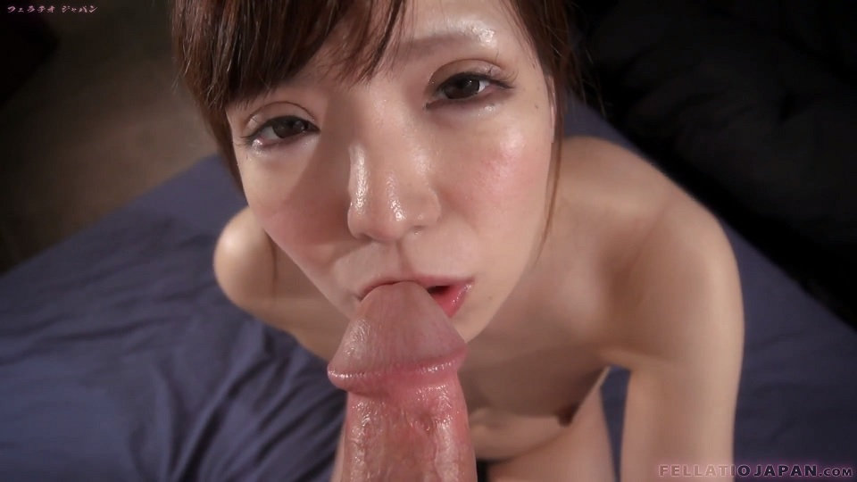 Fellatio-Japan 283 Inori