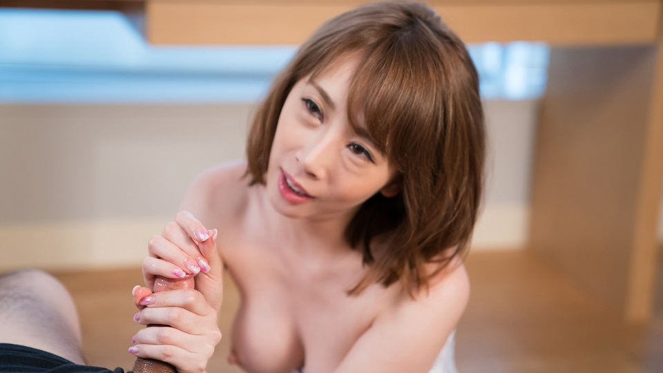Handjob-Japan 229 Aya Kisaki is masturbation handjob