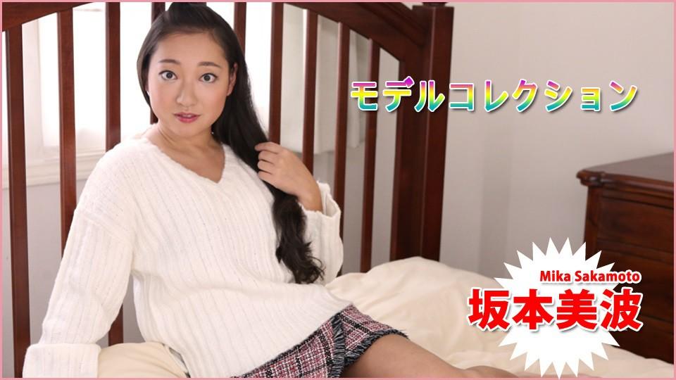 Heydouga 4030-PPV2179 Sakamoto Minami Model Collection
