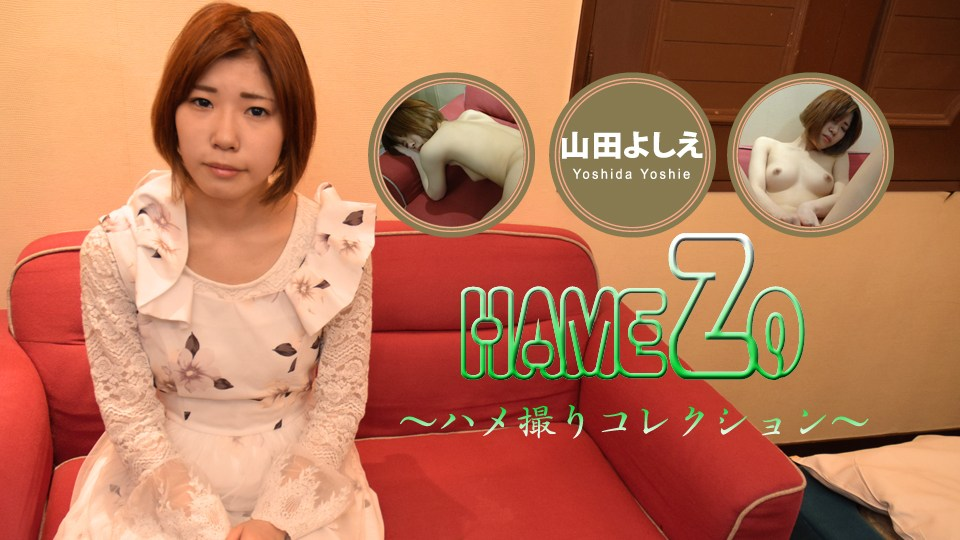 Heydouga 4030-PPV2195 AV9898 Yamada Yoshie Gonzo Collection