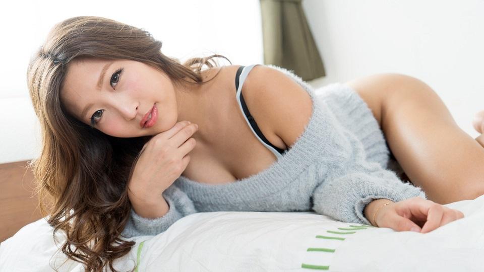 HEYZO 1831 Mizuki Miri Sex Heaven Sexy Small Waist Actress Gets Orgasm