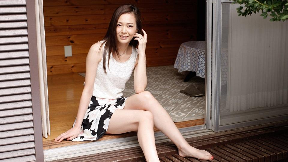HEYZO 1739 Mizuhara Rika Hitotsumami -Tall Slender MILF's Lust- –