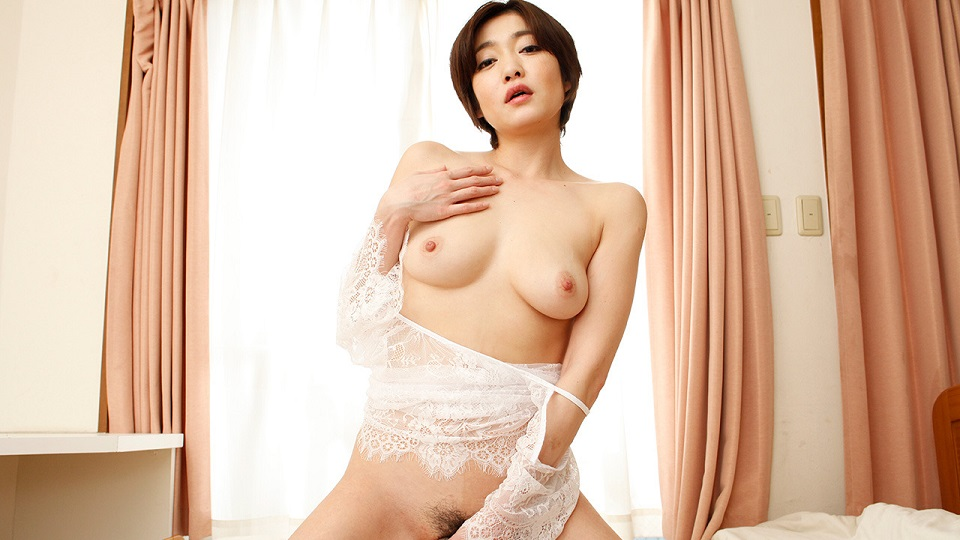 HEYZO 2022 Enami Ryuu Suck Lover Horny MILF